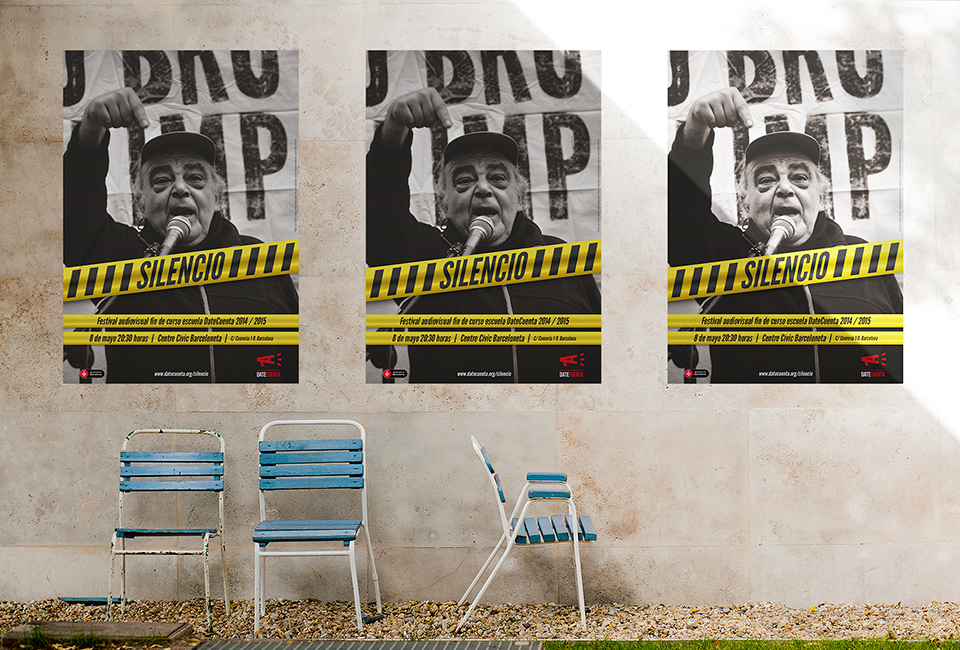 Posters DateCuenta